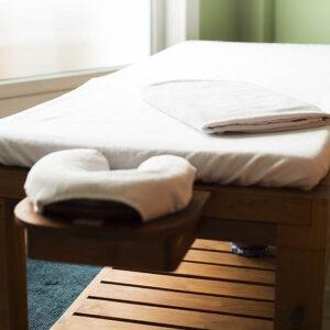 Cadeaubon massage in Overpelt