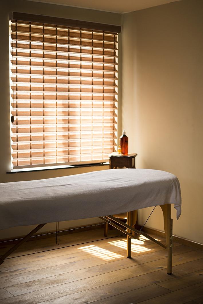 Massage in Hechtel - Ervaar een Vayamassage aan huis