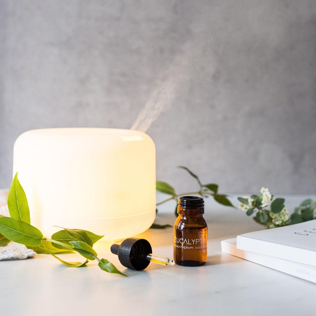 Rainpharma Aromatherapie