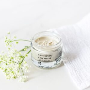 Comforting Clay Mask van Rainpharma