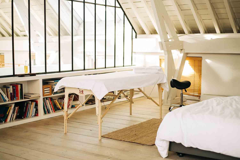 Cadeaubon massage in Hechtel